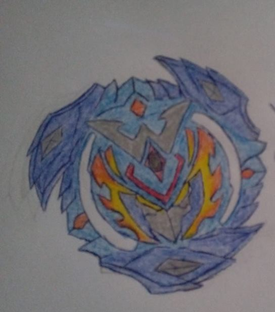 clip free Beyblade drawing monster. Grey bey s concepts
