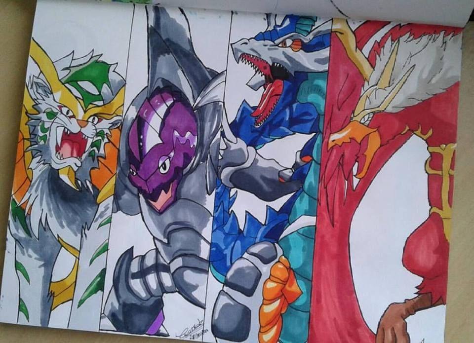 svg free stock Driger draciel dragoon dranzer. Beyblade drawing monster