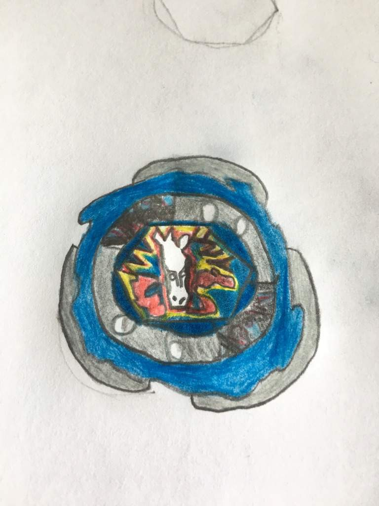 clip art free Storm first bey draw. Beyblade drawing pegasus