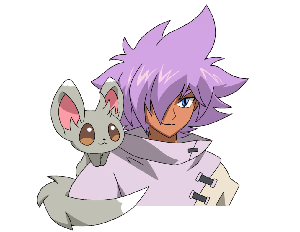 clipart black and white download Art trade pokemon dynamis. Beyblade drawing ray