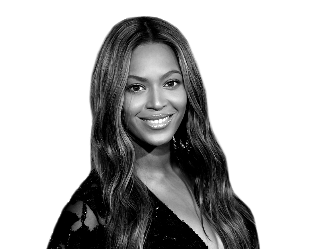 graphic library download Head png free download. Beyonce transparent face front
