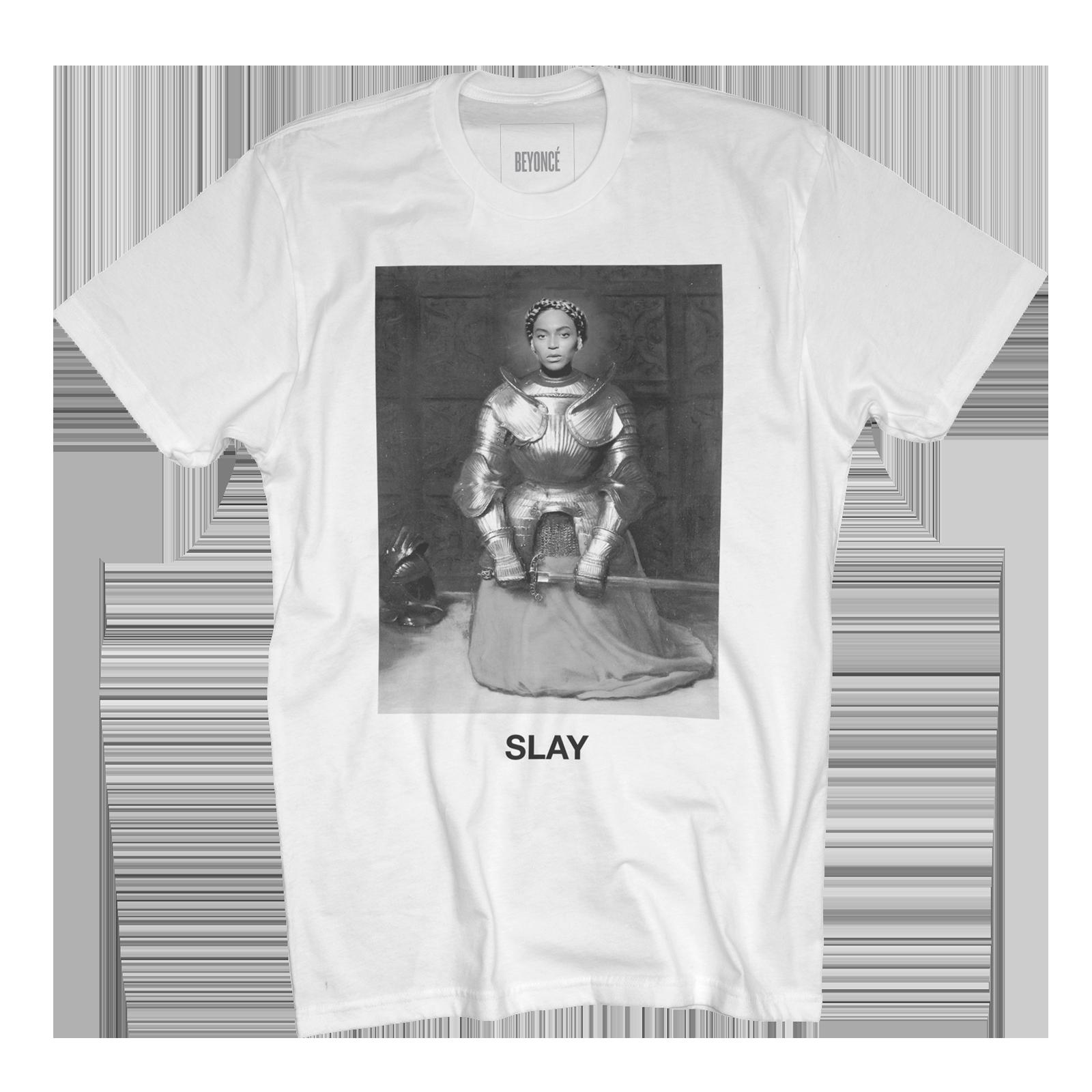 download Beyonc tee slay t. Beyonce transparent formation