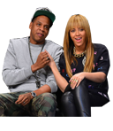 vector freeuse stock Beyonce transparent jay z. Trouble in paradise tmz