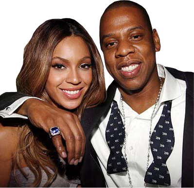 clip art free Beyonce transparent jay z. And psd official psds