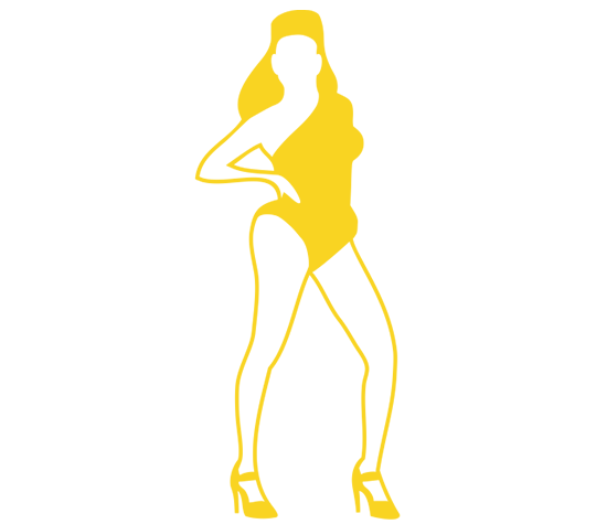 png download  png for free. Beyonce transparent silhouette