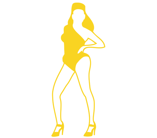 png download Beyonce transparent silhouette.  png for free