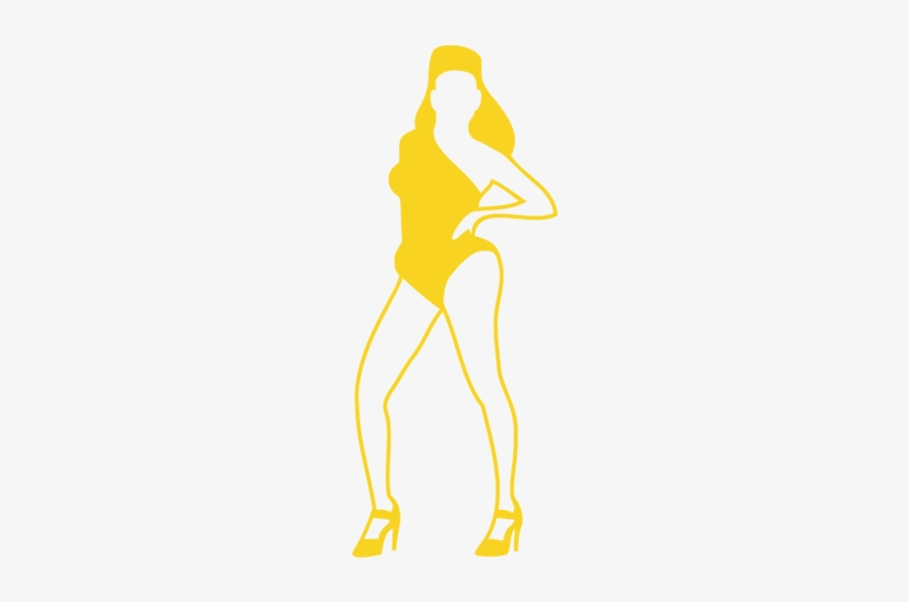 vector library download Beyonce transparent silhouette. Eat drink and be