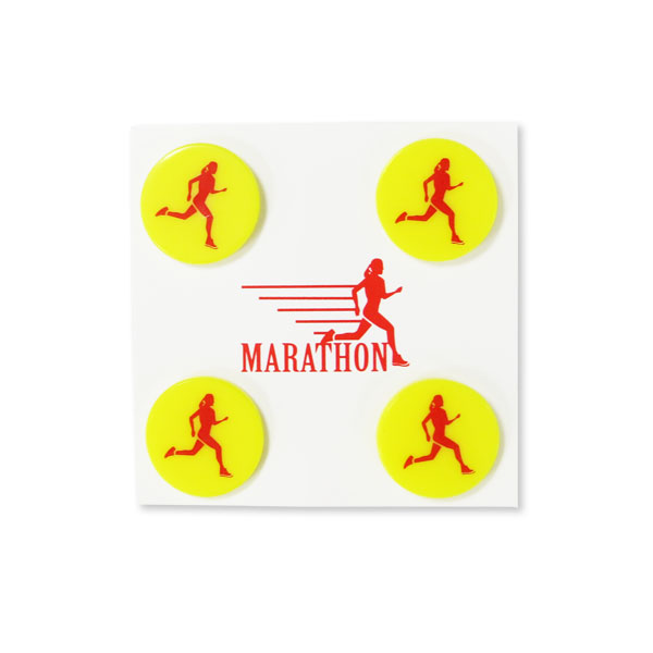 png free library Bib clip race. Marathon clips promotional products