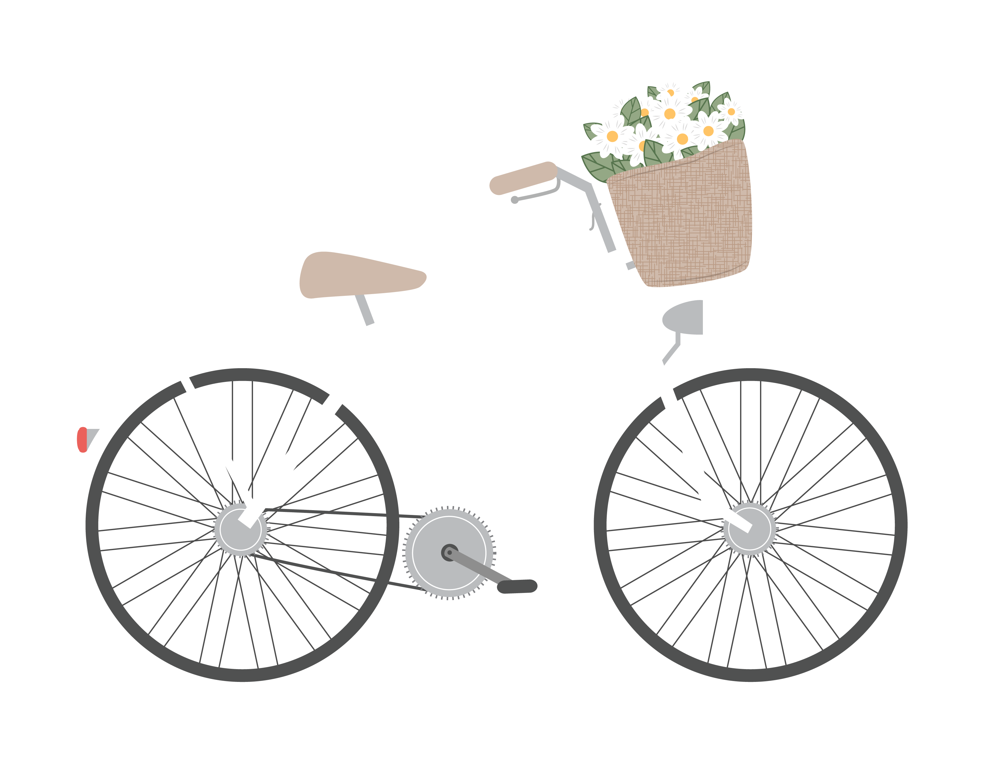 clip stock Bicycle clipart non living thing. Cycling bike free on.