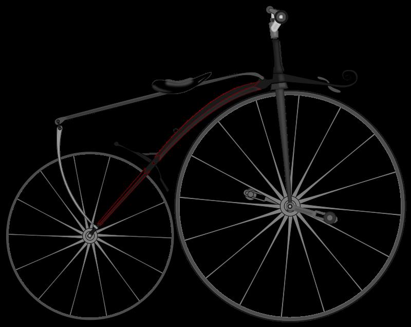 jpg transparent library Bike Wheel Clipart