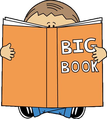 jpg free Boy Reading A Big Book Clip Art Boy Reading A Big Book Image