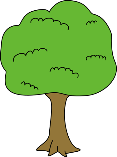 clip freeuse Tree clip art image. Big clipart