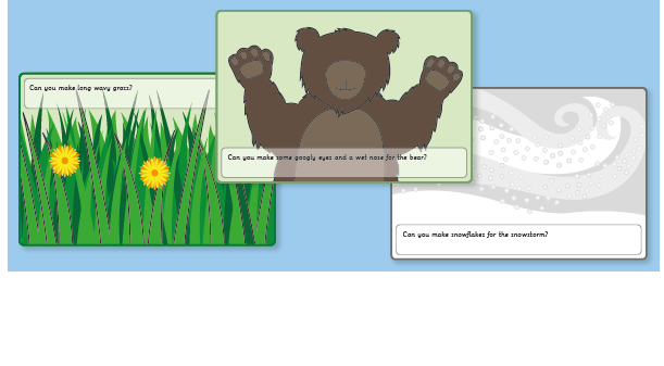 banner black and white We re going on. Big clipart bear hunt.