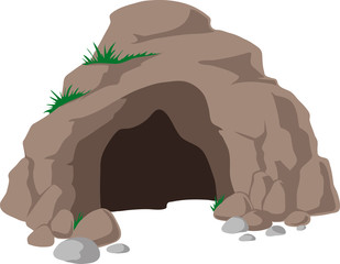 clipart free library Big clipart cave bear. Transparent free for .
