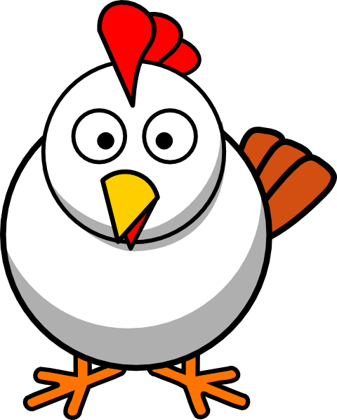 image freeuse library Image result for rock. Big clipart chicken chick.