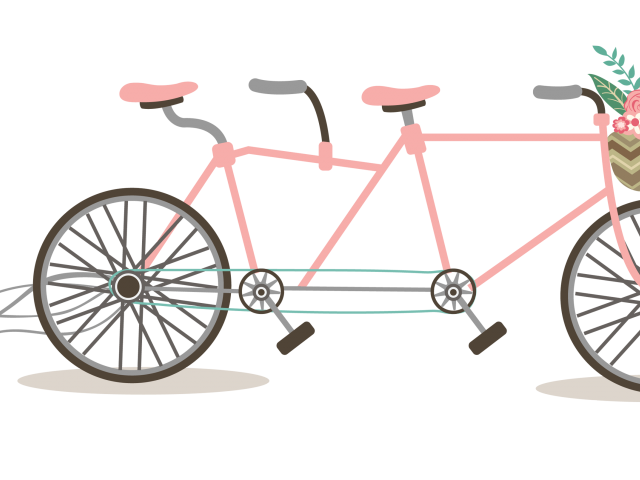 graphic free download Bike clipart pushbike. Black free on dumielauxepices.