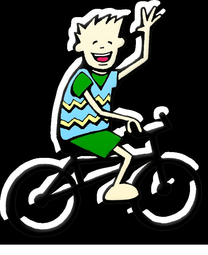 vector download Bonita bike . Biking clipart baby.