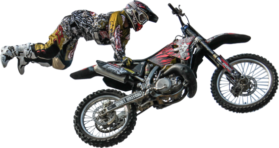 image library library transparent bike dirt #116547072