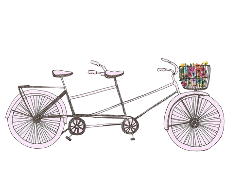 vector transparent library Image about bike in Vintage