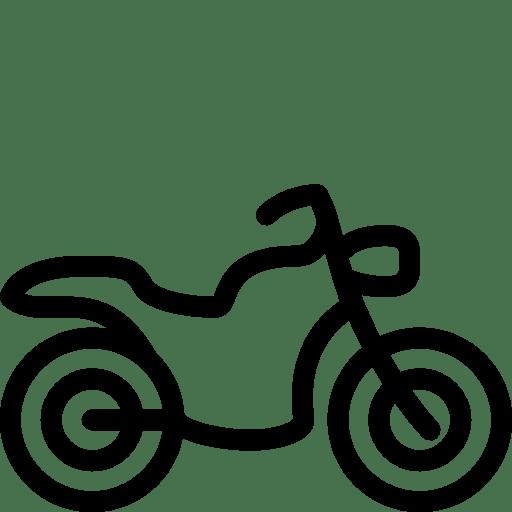 banner download Dirtbike drawing easy. Motorcycle at getdrawings com