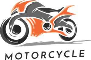 svg transparent library Vector motorcycle. Logo vectors free download.