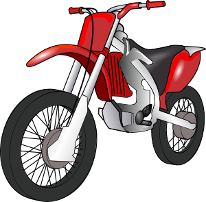 jpg free library Technoargia Motorbike Opt Clip Art at Clker