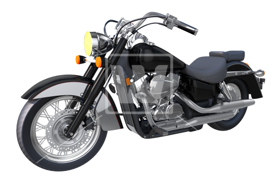 clipart library download Custom Motorcycle PNG
