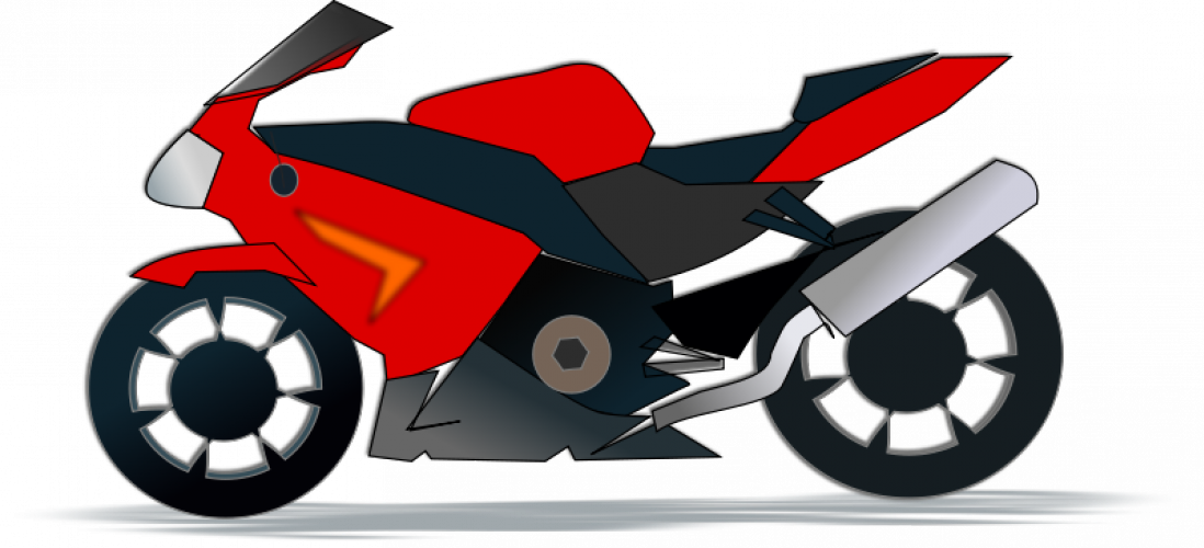 graphic library download Free Motorcycle Clipart at GetDrawings
