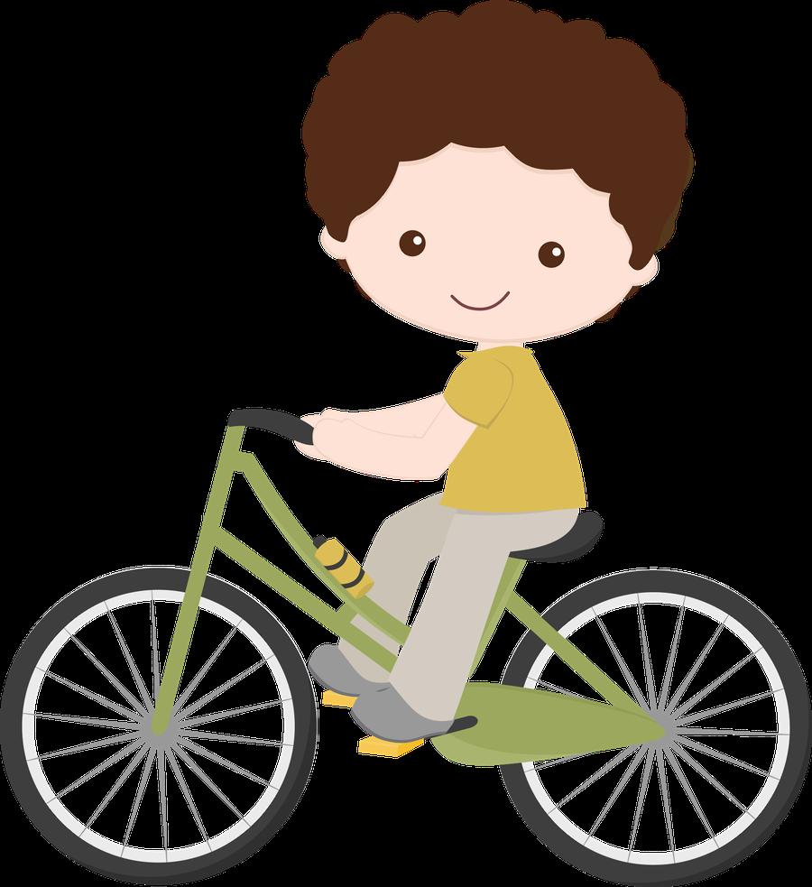 picture freeuse stock Pin by mayra salgado. Biking clipart baby.