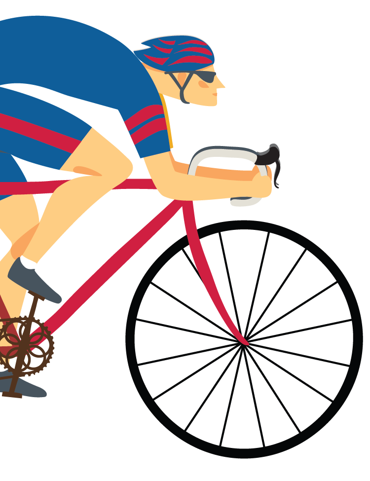 png free Cycling emporium your ride. Biking clipart bike tour.