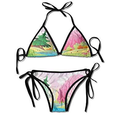 graphic royalty free stock Bikini drawing bra. Amazon com sexy bikinis
