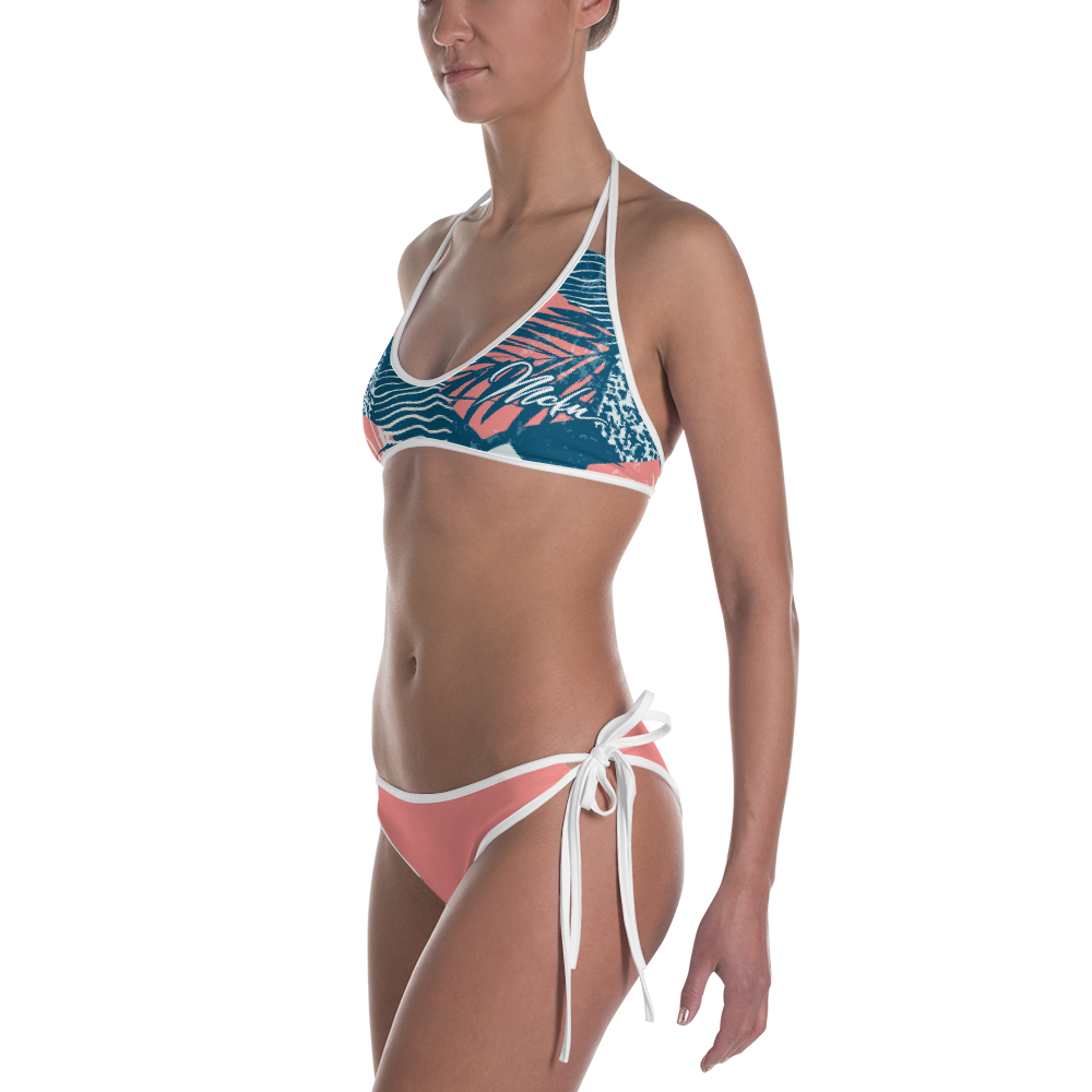 jpg freeuse library Bikini transparent. R versible malibu mckn