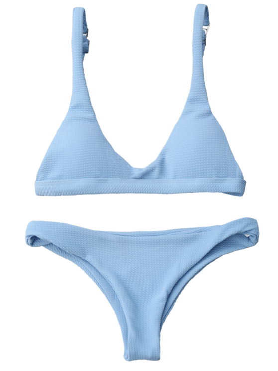 clip freeuse Bikini transparent blue. You ve got zaful