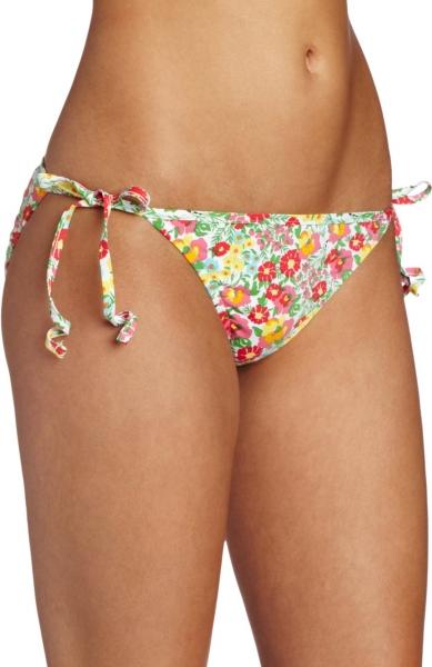 picture library stock Lilly pulitzer kupa kostimi. Bikini transparent mini