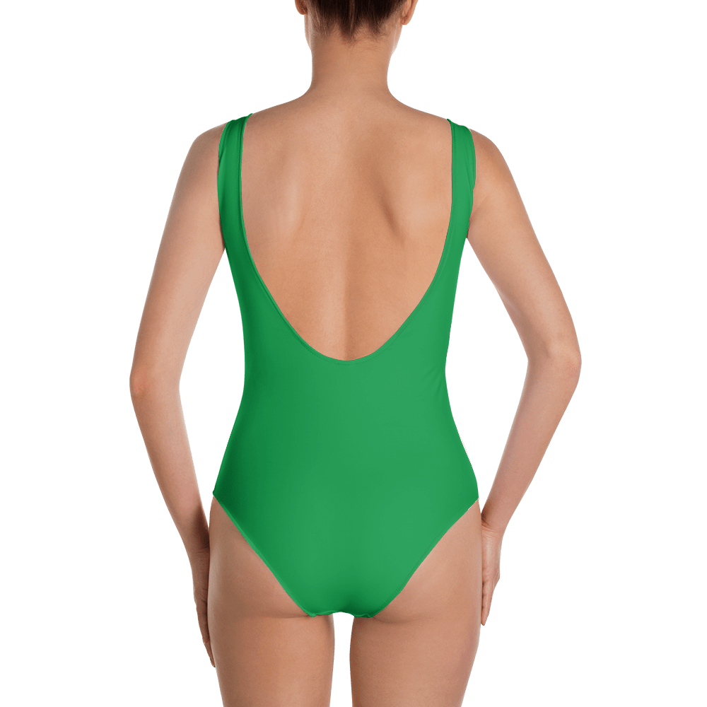 banner transparent library Bikini transparent one piece. Go for it emerald