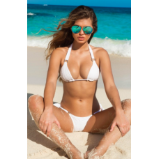 image freeuse library Bikini transparent white. Vanilla crush snow