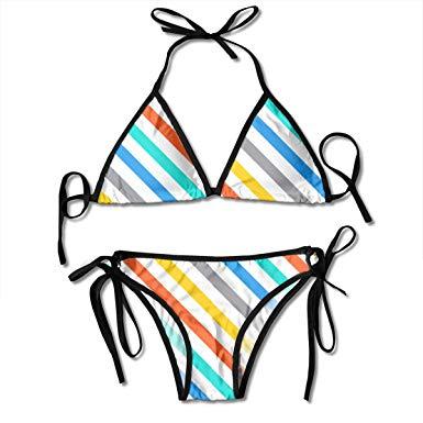 clipart black and white library Bikini vector swimwear. Amazon com womens swimsuit