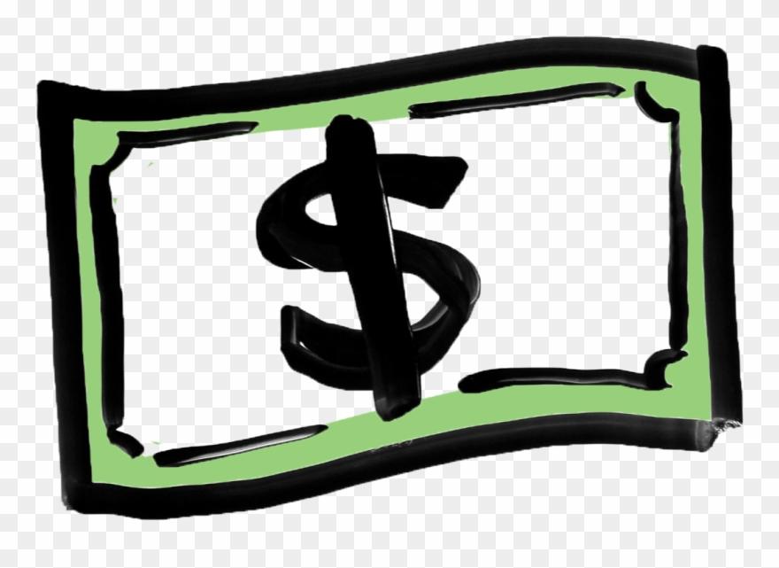 jpg  dollar pinclipart. Bill clipart.