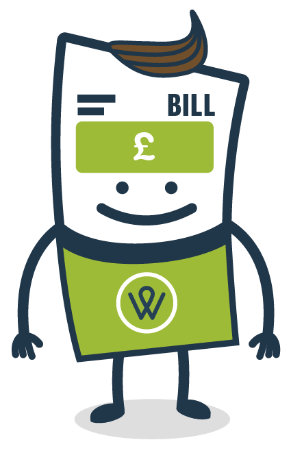 image freeuse download Bill clipart utility bill. Bills hub watt.