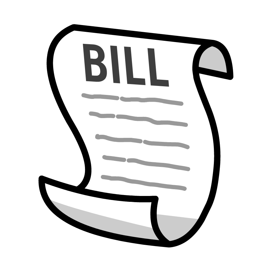 vector library library Law clipart bill law