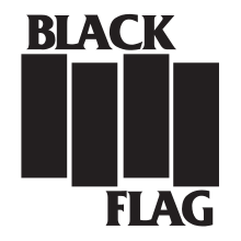 clip art free stock Black flag discography wikipedia. Billboard vector broadway