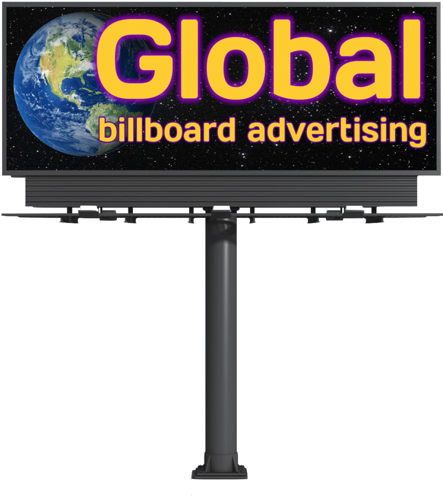 clip library stock  png for free. Billboard vector digital
