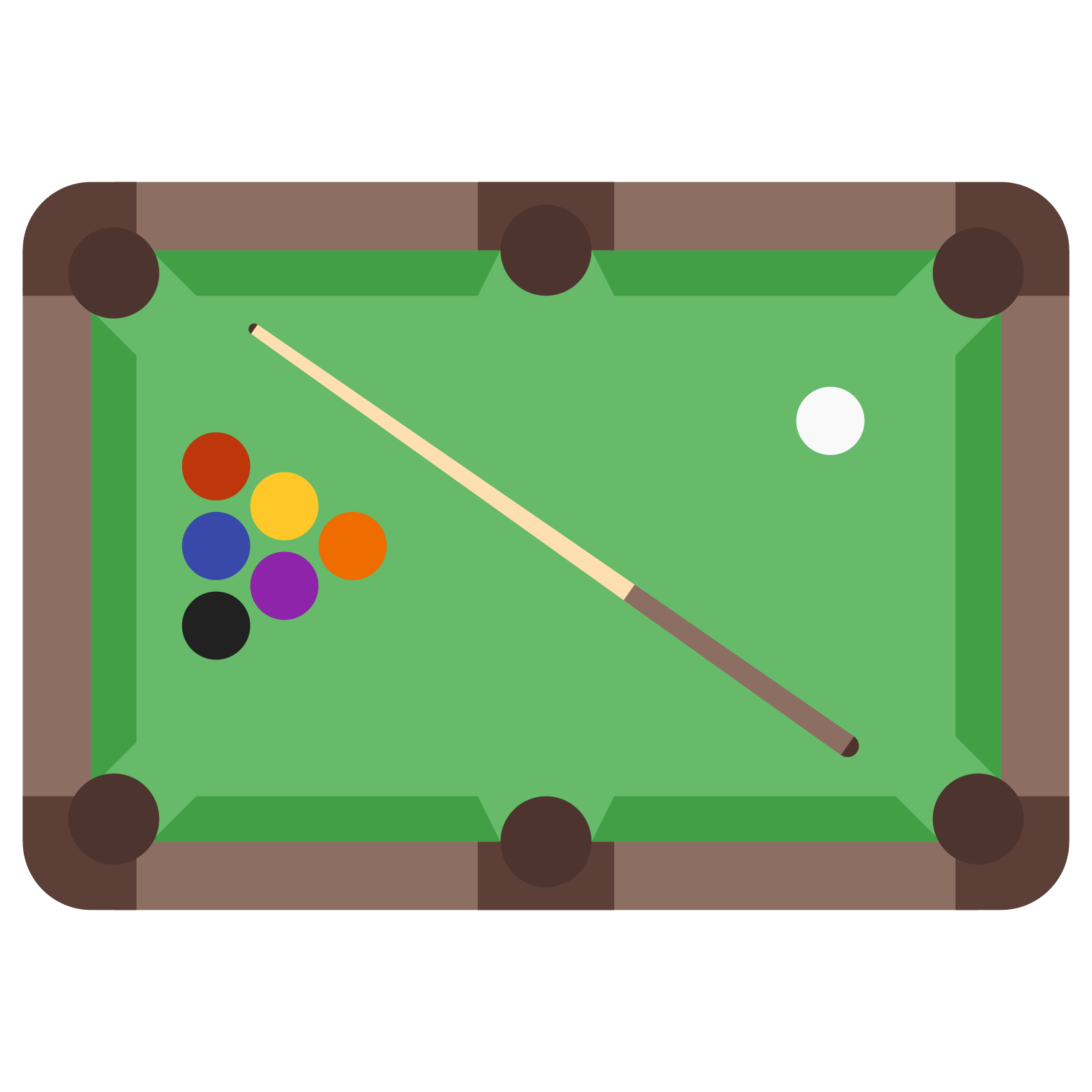 vector royalty free stock Pool table movers logo. Billiards clipart billiard room.