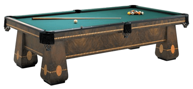 image royalty free download Medalist pocket style peters. Billiards clipart billiard room.