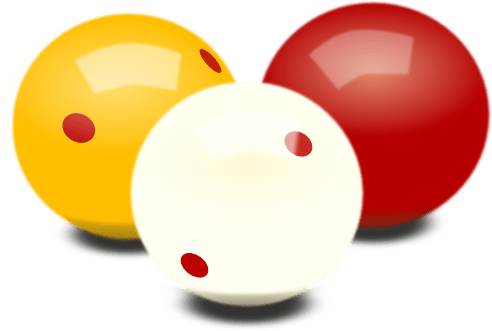 png download Sport rules republic of. Billiards clipart cue.