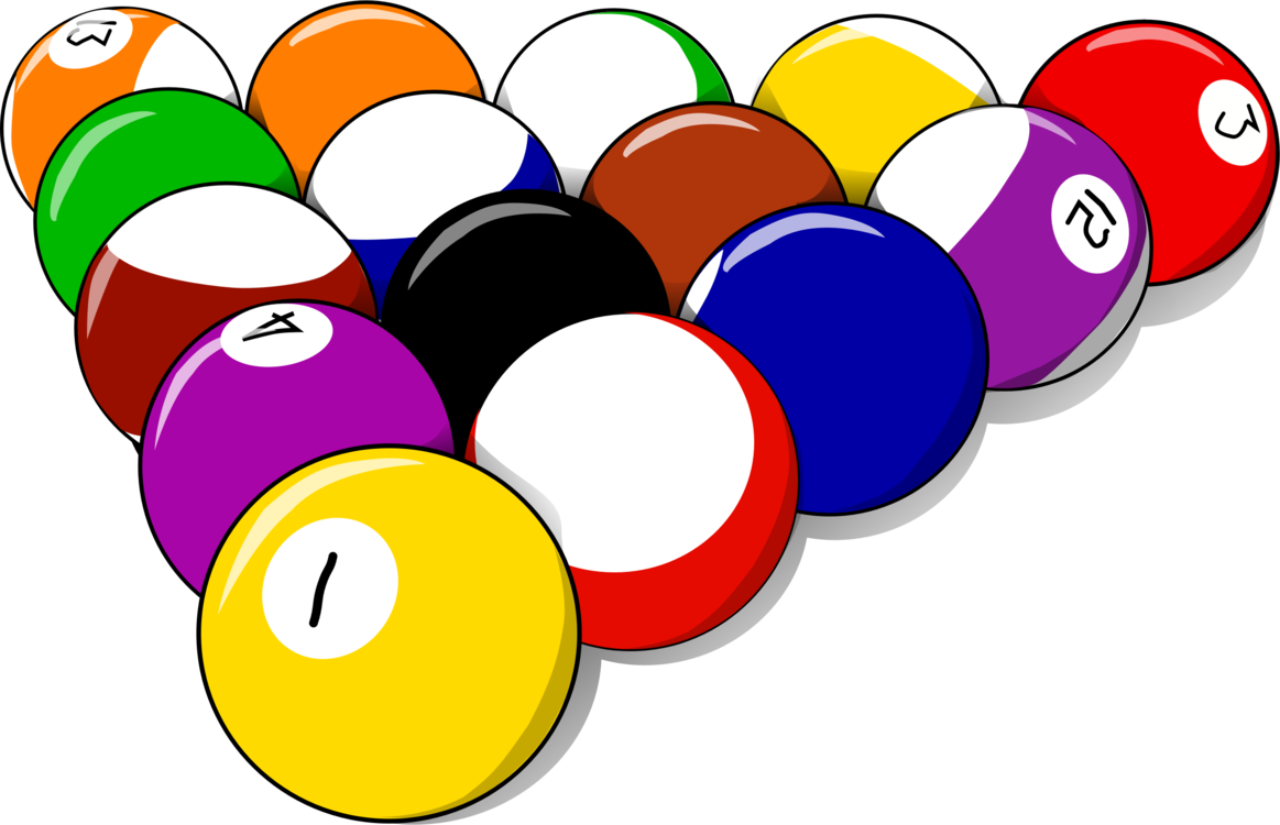 svg freeuse download Billiards clipart pool game. Billiard tables snooker free.