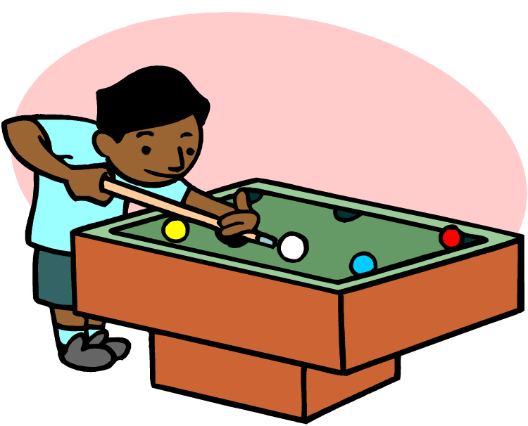 image library download Billiards clipart pool game. Billard transparent .