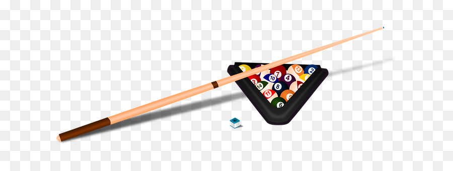 clip freeuse stock Billiards clipart pool game. Cue stick clip art.
