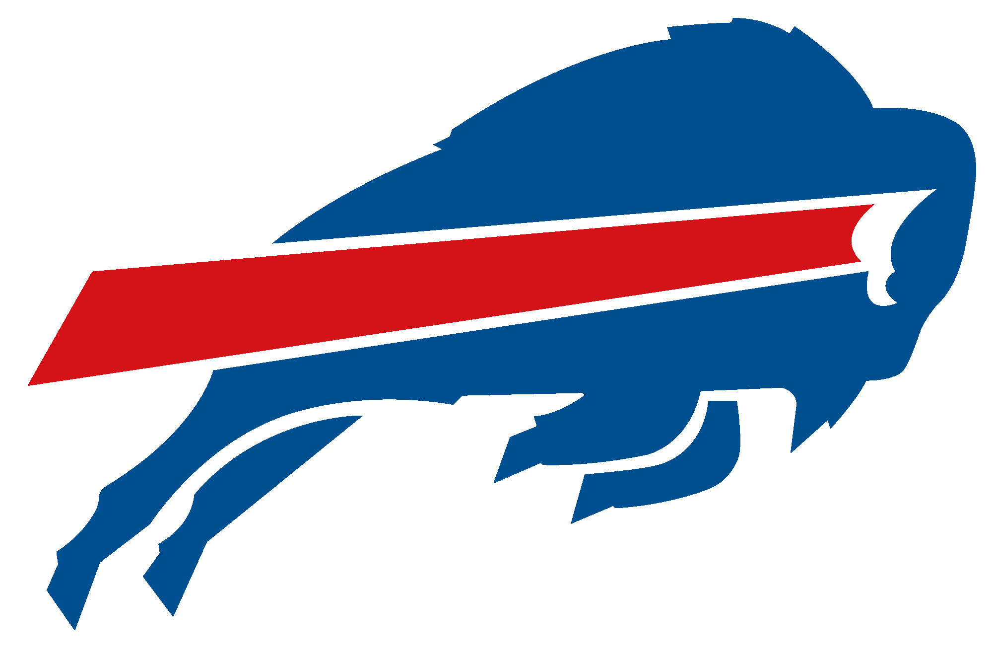 clip free library Buffalo clipart black and white. Bills logo free on.