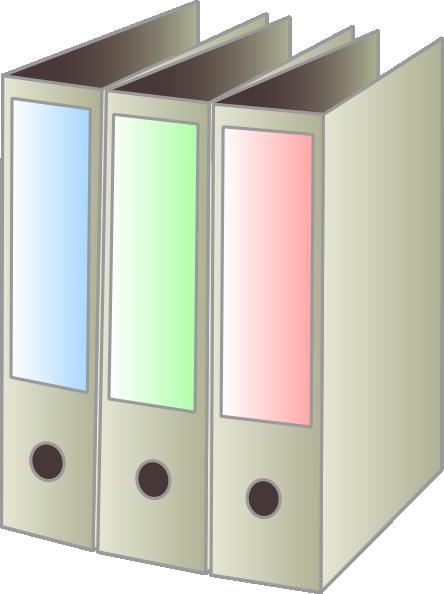 clipart transparent download Binders clip art at. Binder clipart.